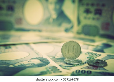japanese yen, the currency notes from japan
