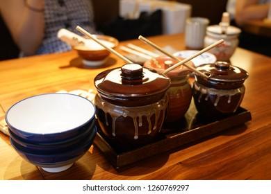 japanise food travle