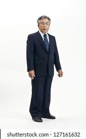 Japan's elderly