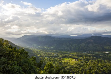 Jarabacoa Dominican Republic