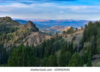Jarbidge Wilderness, Nevada