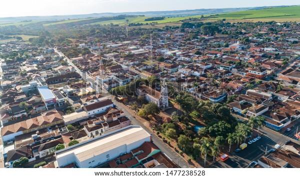 Jardinópolis São Paulo fonte: image.shutterstock.com