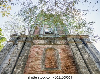 The Jaro Belfry, Iloilo, Philippines - Shutterstock ID 1021109383
