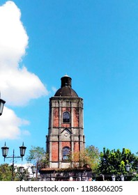 Jaro Cathedral belfry tower.
