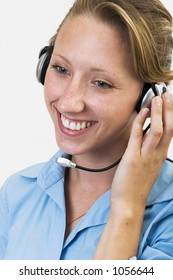 Jasmin customer service 2