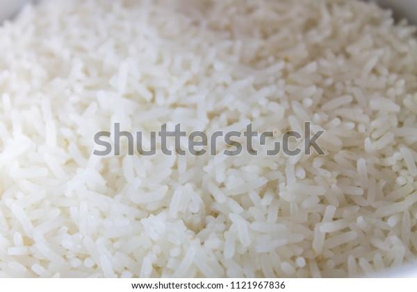 Jasmine Rice of Thailand