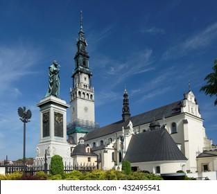 Jasna Gora, Czestochowa, Poland