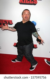 "Jason Acuna at the ""Machete Kills"" Los Angeles Premiere, Regal Cinemas, Los Angeles, CA 10-02-13"