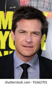 """Jason Bateman at the """"Horrible Bosses"""" Los Angeles Premiere, Chinese Theater, Hollywood, CA. 06-30-11"""