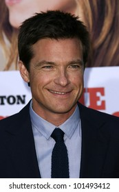 """Jason Bateman  at """"The Switch"""" World Premiere, Chinese Theater, Hollywood, CA. 08-16-10"""
