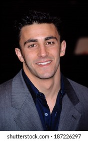 Jason Cerbone at premiere of Someone Like You, NY 3/28/2001