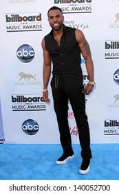 Jason Derulo at the 2013 Billboard Music Awards Arrivals, MGM Grand, Las Vegas, NV 05-19-13