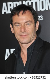 """Jason Isaacs at the world premiere of his new movie """"Abduction"""" at Grauman's Chinese Theatre, Hollywood. September 15, 2011  Los Angeles, CA Picture: Paul Smith / Featureflash"""