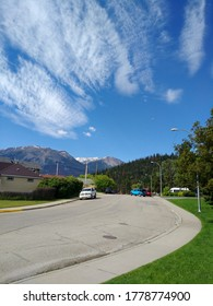 Jasper, The Rocky Mountains of Western Canada