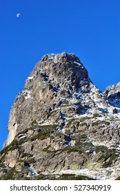 Jastrabia veza, High Tatras, Slovakia - Shutterstock ID 527340919