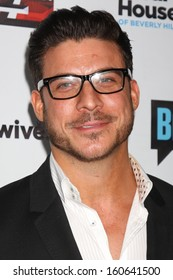 Jax Taylor at the Real Housewives of Beverly Hills Season 4 Party and Vanderpump Rules Season 2 Party, Blvd. 3, Hollywood, CA 10-23-13