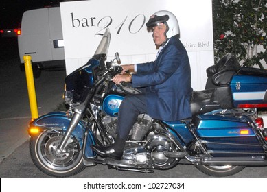 """Jay Leno at the Book Launch Party for """"Chelsea Chelsea Bang Bang"""" by Chelsea Handler, Bar 210, Beverly Hills, CA. 03-17-10"""