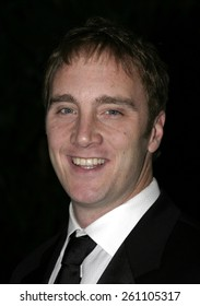 Jay Mohr at the 55th Annual Ace Eddie Awards held at the Beverly Hilton Hotel in Beverly Hills, California United States on February 20, 2005.
