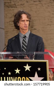 Jay Roach at Julianne Moore's Star on the Hollywood Walk of Fame Ceremony, Hollywood Walk of Fame, Hollywood, CA 10-03-13