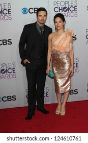 Jay Ryan And Kristin Kreuk Latest News