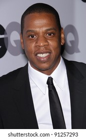 "Jay Z at the 16th Annual GQ ""Men Of The Year"" Celebration, Chateau Marmont, Los Angeles, CA 11-17-11"