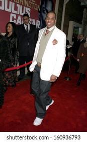 Jay Z at Opening of JULIUS CAESAR with Denzel Washington, Belasco Theatre, New York, NY, April 03, 2005