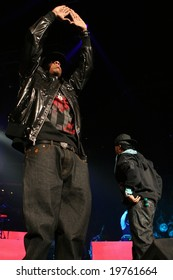 "Jay-Z, Jam'n 94.5 ""Monster Jam"" October 27th, 2008, TD Banknorth Garden, Boston, MA"