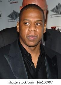 Jay-Z at One Year Anniversary of Jay-Z's 40/40 Club, 40/40 Club, Atlantic City, NJ, November 09, 2006