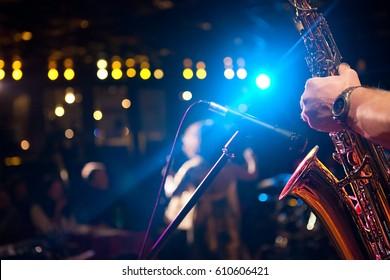 Photo of Jazz night