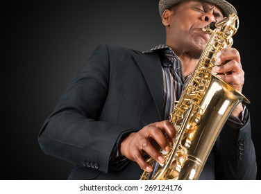 Jazz, Saxophone, African Descent.