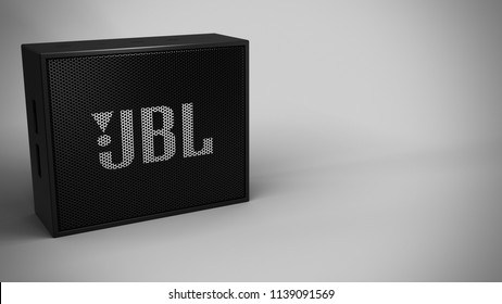 JBL Go -black -total -top 30° -left sided
