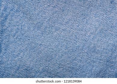 Jeans close up pants fashion blue texture
