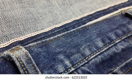 Jeans Denim Wallpaper Back Groundjeans Texture