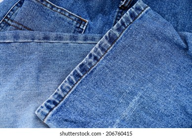 Jeans texture background good for graphic designer