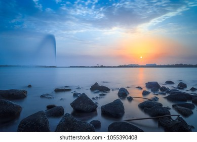 Jeddah fountain is the longest fountain in the world