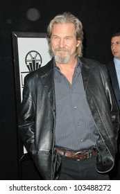 Jeff Bridges  at the 35th Annual Los Angeles Film Critics Association Awards, InterContinental Los Angeles, Century City, CA. 01-16-10
