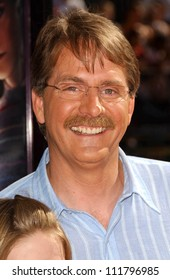 "Jeff Foxworthy at the premiere of ""Harry Potter and The Order of The Phoenix"". Grauman's Chinese Theatre, Hollywood, CA. 07-08-07"