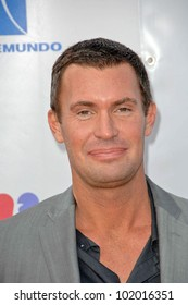 Jeff Lewis  at The Cable Show 2010: An Evening With NBC Universal, Universal Studios, Universal City, CA. 05-12-10