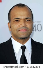 Jeffrey Wright at the 35th Annual AFI Life Achievement Award celebration honoring Al Pacino. Kodak Theatre, Hollywood, CA. 06-07-07