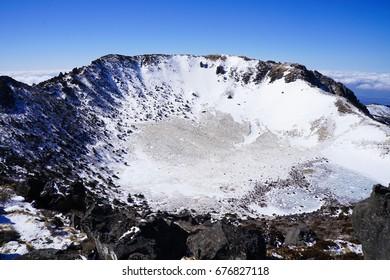 Jeju Volcanic Island and Lava Tubes - UNESCO World Heritage