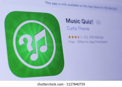 Music Quiz Stock Photos Images Photography Shutterstock