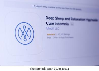 Sleep Hypnosis Images, Stock Photos & Vectors | Shutterstock