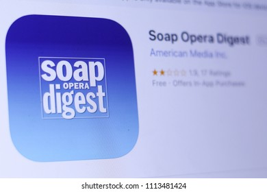 Soap Operas Images, Stock Photos & Vectors | Shutterstock