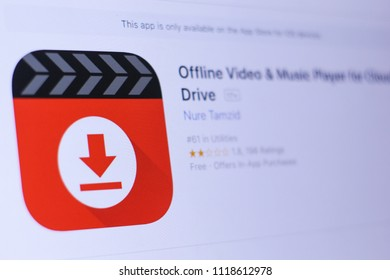 Play Music Offline Stock Photos, Images & Photography
