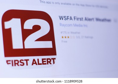 Weather Alert Phone Stock Photos, Images & Photography | Shutterstock