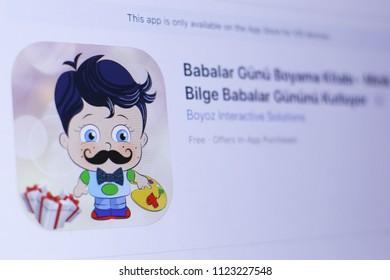 Babalar Gunu Stock Photos Images Photography Shutterstock