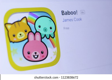 baboo app