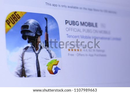 TOP WAYSTO PLAY PUBG MOBILE LIKE GAME IN PC