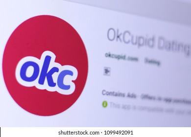 Login ok cupid com How to