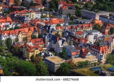 Йена, Германия: интересные достопримечательности, что делать в ... | 280x390